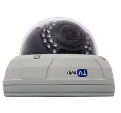 Купольная IP камера TVHelp LT24-I25DHVA2812