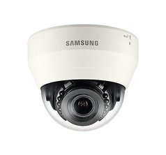Купольная IP камера Wisenet (Samsung) SND-L6083RP