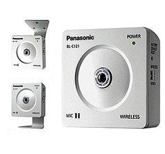 IP камера Panasonic BL-C121
