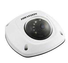 Купольная Уличная IP камера Hikvision DS-2CD2542FWD-IWS