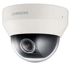 Купольная IP камера Samsung WISENET SND-6083P