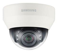 Купольная IP камера Wisenet (Samsung) SND-7084RP