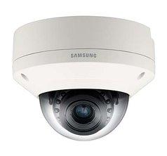 Купольная Уличная IP камера Samsung WISENET SNV-6084RP