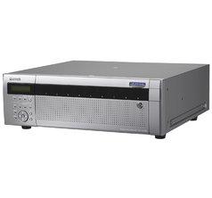 IP видеорегистратор Panasonic WJ-ND400K 64 канальный