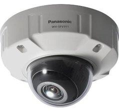 Купольная Уличная IP камера Panasonic WV-SFV311