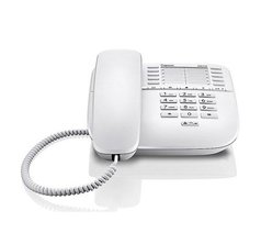 Проводной телефон Gigaset DA510 белый