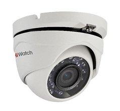 Hikvision DS-T101 (3.6 mm)