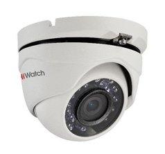 Hikvision DS-T203 (3.6 mm)