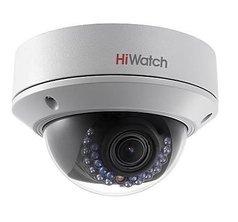 Купольная Уличная IP камера Hikvision (HiWatch) DS-I128