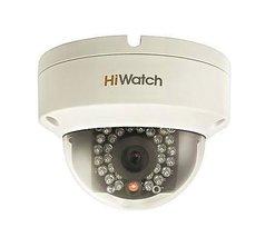 Купольная IP камера Hikvision (HiWatch) DS-N211