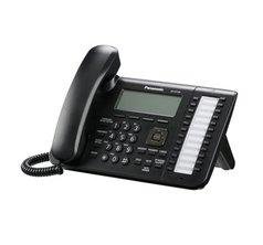 Проводной SIP-телефон Panasonic KX-UT136