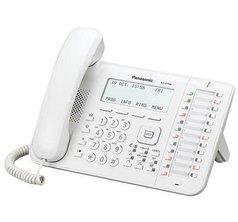 Системный цифровой телефон Panasonic KX-DT546RU