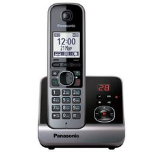 Panasonic KX-TG6721RUB