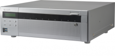 IP-видеорегистратор Panasonic WJ-NX400 128-канальный