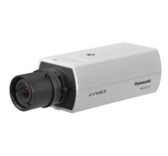 Корпусная IP камера Panasonic WV-S1111