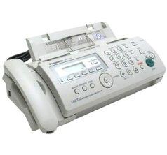 Panasonic KX-FP218RUW