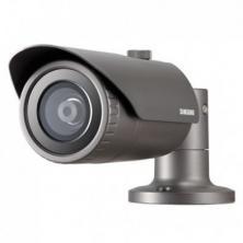 Уличная цилиндрическая(bullet) камера Wisenet (Samsung) QNO-6010RP
