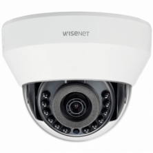 Купольная IP камера Samsung WISENET LND-6010R