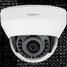 Купольная IP камера Wisenet (Samsung) LND-6070R