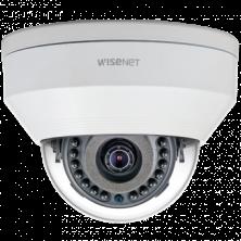 Уличная защищенная купольная IP камера Wisenet (Samsung) LNV-6070