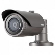 Уличная цилиндрическая(bullet) камера Wisenet (Samsung) QNO-7020RP