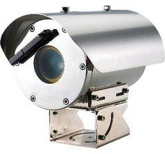 Взрывозащищенная IP камера Wisenet (Samsung) TNO-6320E