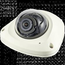 Купольная уличная IP-камера Wisenet XNV-6012M